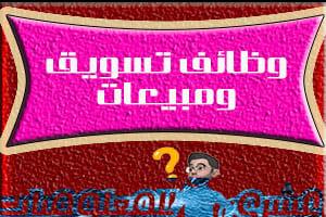 وظيفة تتسويق الكتروني - جليم - الاسكندرية /شغل التسويق الالكتروني من المنزل