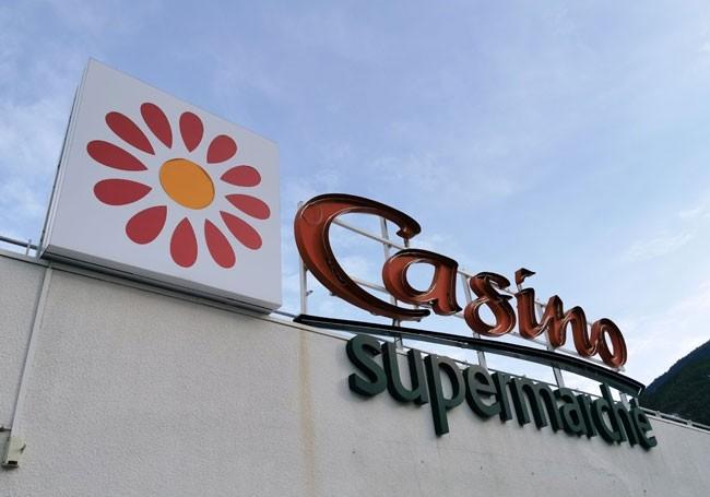 Gironde : un père de famille fait retirer des panneaux jugés sexistes d'une enseigne Casino