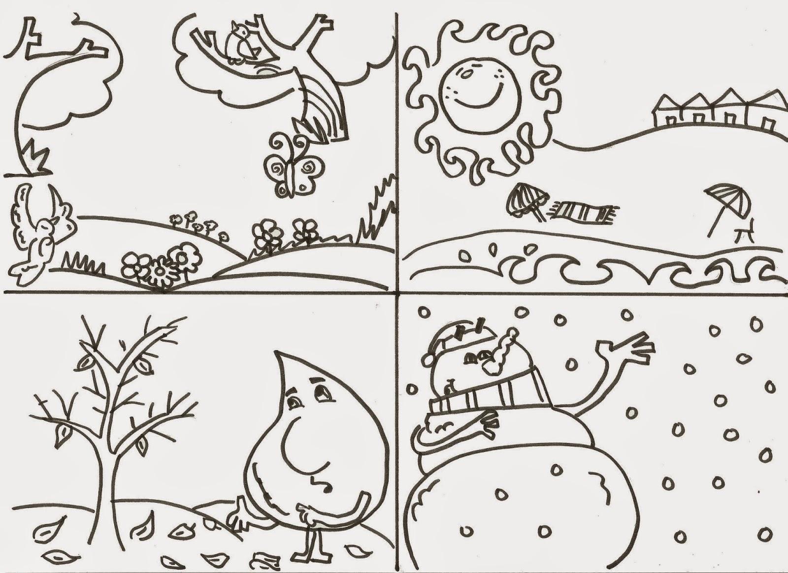 Play & Learn: La flor perdida - Cuento para la primavera y actividades