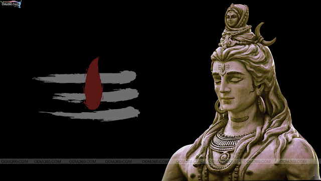 Maha Shivaratri (ମହା ଶିବରାତ୍ରି) Wallpapers