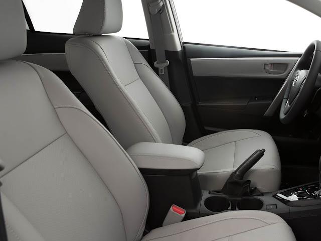 VW Golf 1.0 TSI Comfortline x Toyota Corolla GLi - comparativo