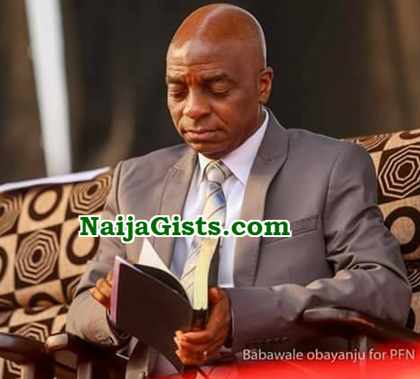 bishop oyedepo 2017 messages