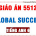 GIÁO ÁN TIẾNG ANH 6 GLOBAL SUCCESS HỌC KỲ 1 THEO CV 5512