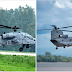 India receives full delivery of AH-64E Apache Guardian and CH-47F Chinook helicopters