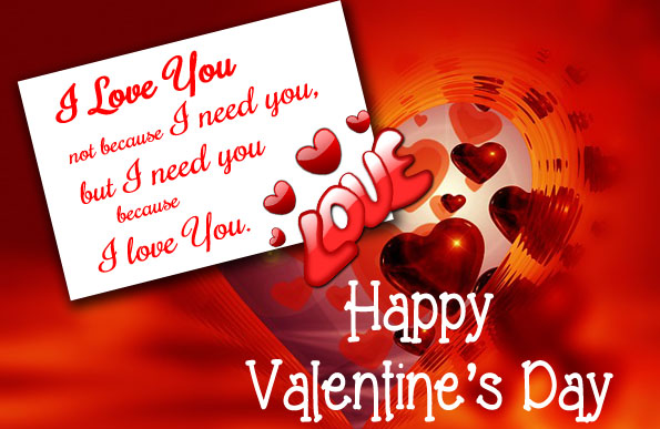 Valentines Day messages for lovers images download for whatsapp dp