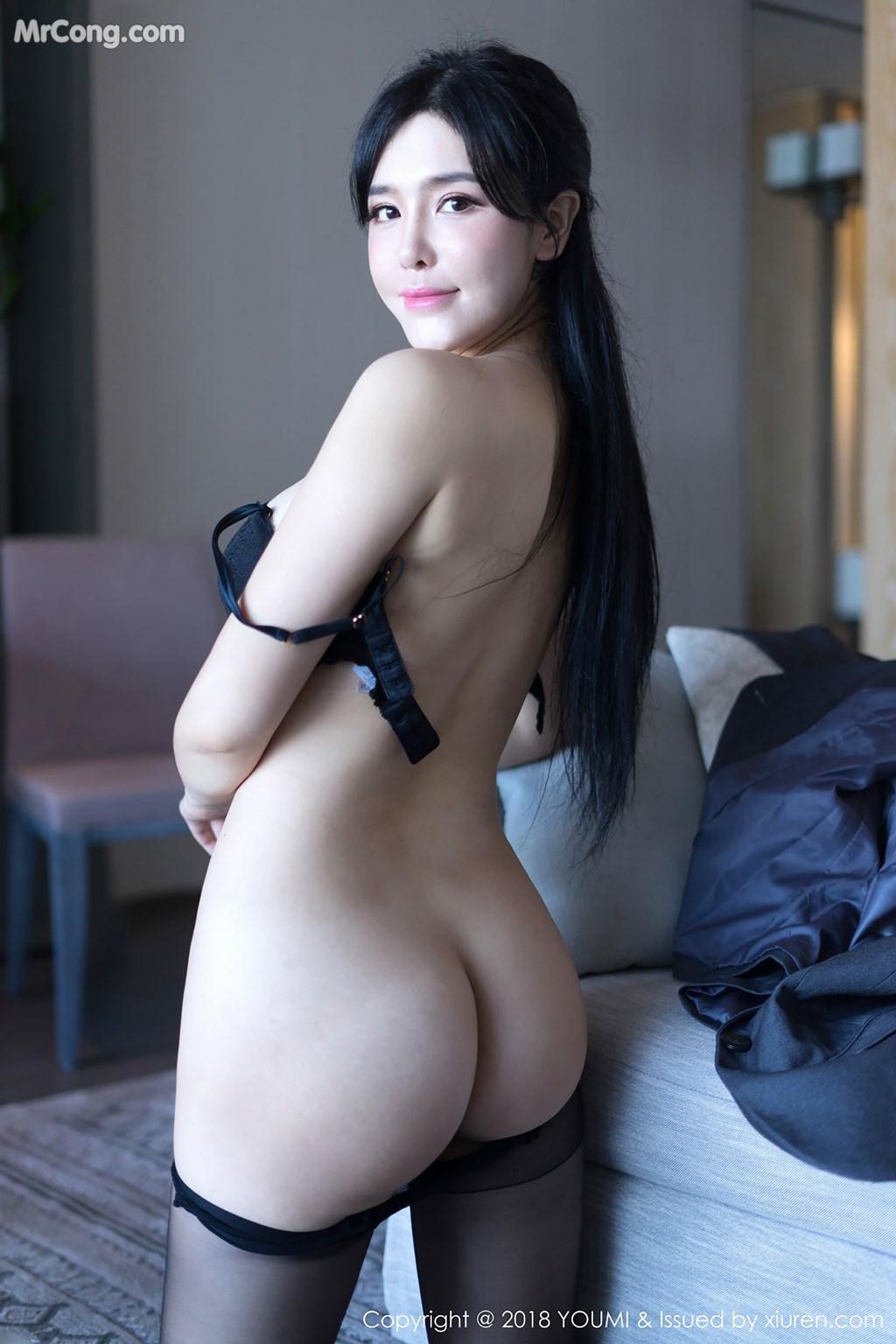 Image YouMi-Vol.238-Liu-Yu-Er-MrCong.com-002 in post YouMi Vol.238: Người mẫu Liu Yu Er (刘钰儿) (46 ảnh)