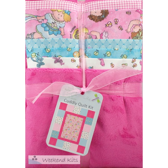 Weekend Kits Blog Baby Quilt Kits Our Best Ever Selection