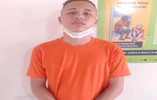 Acusado de homicídio contra menor é procurado pela polícia