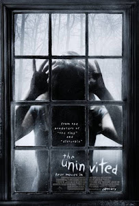 The Uninvited Poster