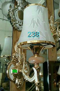 Den tuong T238