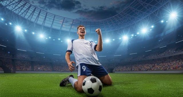 اختبر معلوماتك عن رياضة كرة القدم