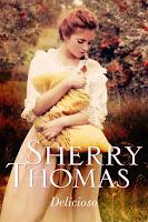 Delicioso | Los Marsden #1 | Sherry Thomas