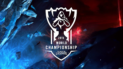 E-Sports : South Korea Dominates LoL Championship Final Four