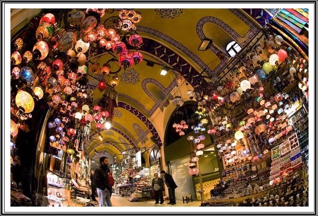 istanbul-turcia-marele-bazar