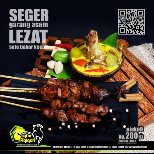 Harga Catering Aqiqah 2021 Menur Pumpungan Surabaya Lezat Murah Dikirim Gratis
