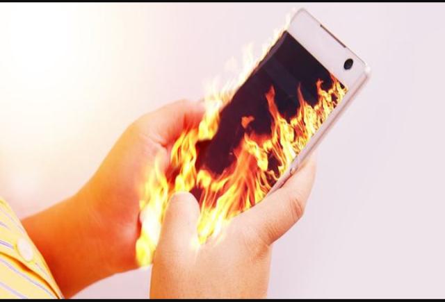 إليك 10 تدابير مهمة يجب العمل بها لتفادي مشكلة ارتفاع درجة حرارة الهاتف الذكي