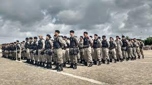 Enem 2019 vai contar com 1,5 mil policiais na segurança, na Paraíba