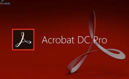 تحميل adobe acrobat pro dc  برنامج قارئ الكتب الالكترونية