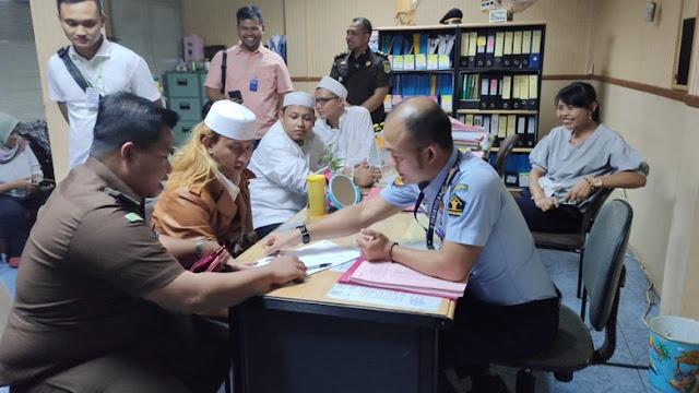Enam Orang Diislamkan habib Bahar Saat Jadi Tahanan Polda Jabar