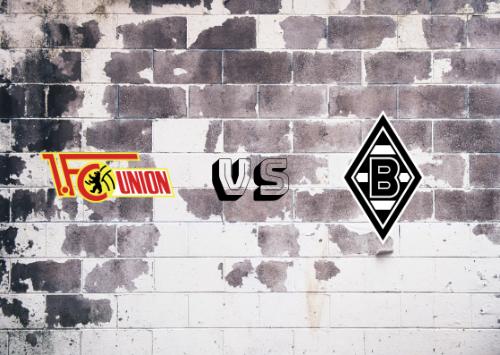 Unión Berlín vs Borussia Mönchengladbach  Resumen