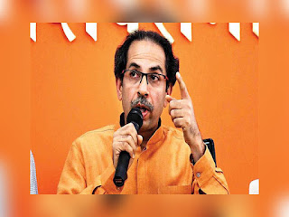 Maharashtra Government Formation: Shiv Sena Continued its Attack on BJP