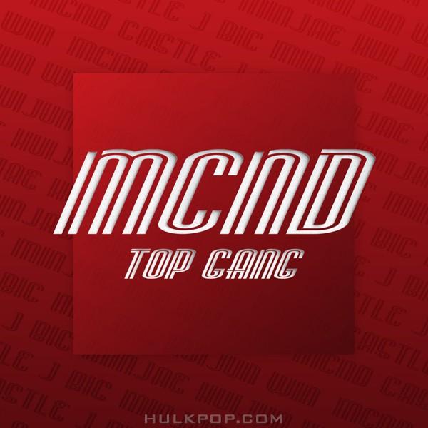 MCND – TOP GANG – Single (FLAC + ITUNES MATCH AAC M4A)