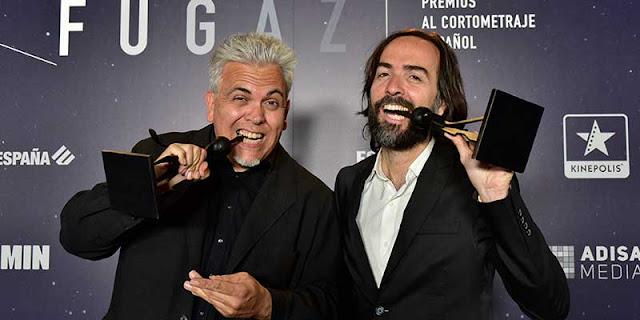 Premios Fugaz 2019, Ganadores, Background
