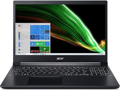 Acer Aspire 7 A715-42G-R1DD