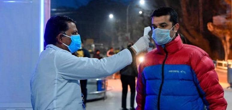 كورونا فيروس وباء كوفيد 19 منظمة الصحة العالمية corona