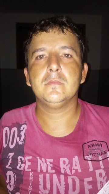Homem é preso em Cajobi após furtar celular