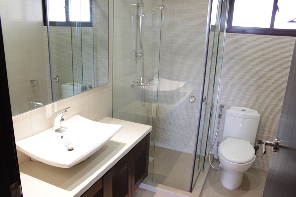Bathroom Renovation Blog - Condo bathroom renovation cost