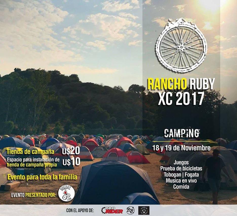 Circuito Xc : Rancho ruby xc circuito cross country olímpico revista