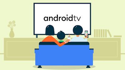 มีอะไรใหม่ใน Android 11 บน Android TV ที่ทาง Google พึ่งเปิดตัว