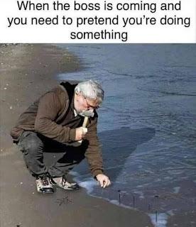 Work Memes, Boss Memes
