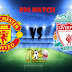 Prediksi Manchester United VS Liverpool 14 OKTOBER 2017