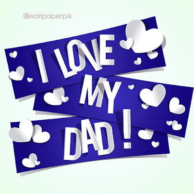 i love may dad image for father day status