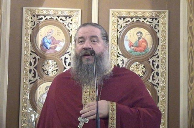 Κήρυγμα π. Γεωργίου Σχοινά, Κυριακή της Πεντηκοστής, 07 Ιουνίου 2020
