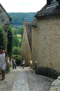 Château de Beynac. France. Замок Бейнак. Франция.