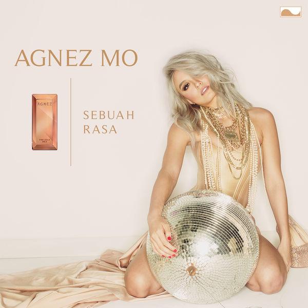 AGNEZ MO - Sebuah Rasa