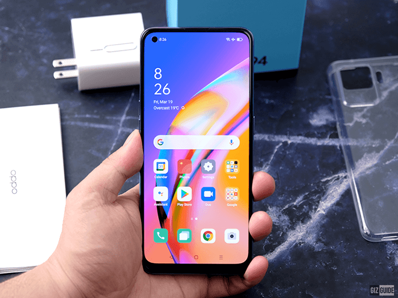 5 best features of OPPO A94