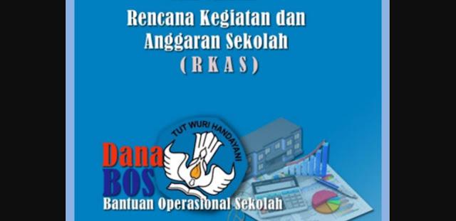 Sekolah Diminta Sesuaikan RKAS dengan Kebijakan Baru BOS Selama Pandemi Covid-19