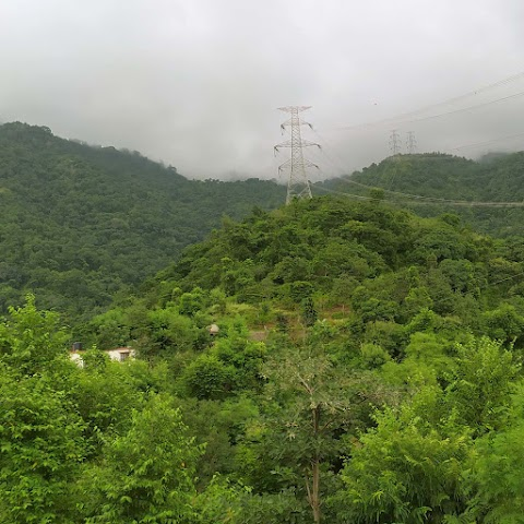 Short Trip Of Morni Hills Around For A Day