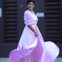Actress Athulya Ravi Photo Shoot HeyAndhra.com