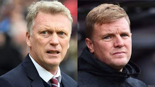 Reports: Everton Considering Moyes and Howe