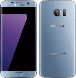 Samsung Galaxy S7 Edge Update 8.0