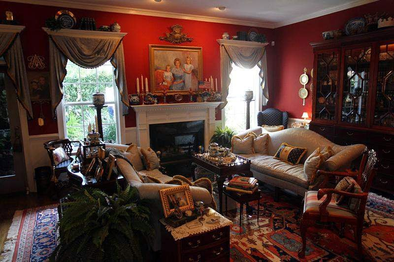 Family Room Decorating Styles