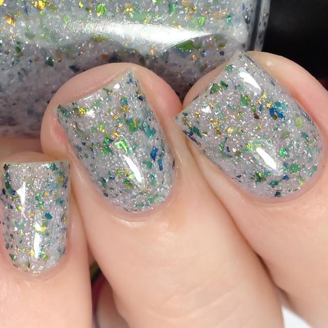 Bee's Knees Lacquer-Holiday Cheermeister