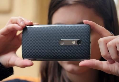 Smartphones apresentam ótimas câmeras