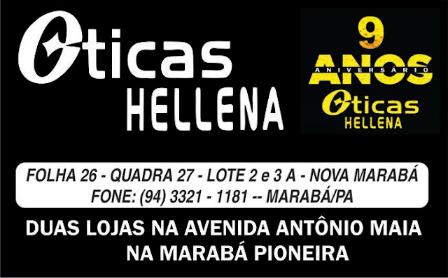 OTICAS HELENA -- VEJAS AS FOTOS...