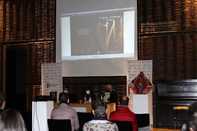 Presentación Cuadernillo El Ramo Tradicional Leonés
